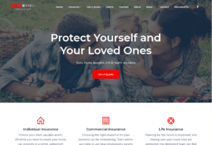 Cornell Insurance Launches New Website