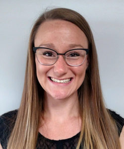 Heather Yoder, Licensed Insurance Agent
