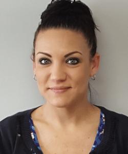 Jolene Orchard, Licensed Insurance Agent