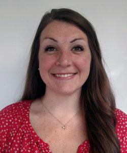 Judy Kotarski, Customer Service Representative